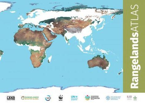 The Rangelands Atlas illustrates how different global issues play out in Rangelands.